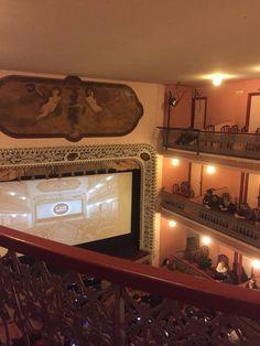 Teatro de Villafranca del Bierzo