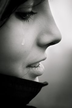 Tears are beautiful... dont let anyone convince you otherwise! It proves you feel and love...{love is beautiful}