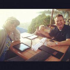 The Quarles Boys! Follow us on instagram: HotelLaguna #LagunaBeach #HotelLaguna