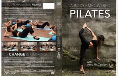 This is the BEST Pilates workout you can do at home. A blend of Pilates and Barre that makes changes to your body quickly. You will love this workout!! It's challenging, but it works.