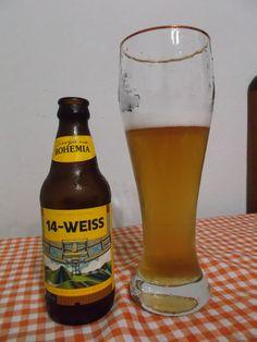 #weiss #14-weiss #cervejadetrigo #bohemia