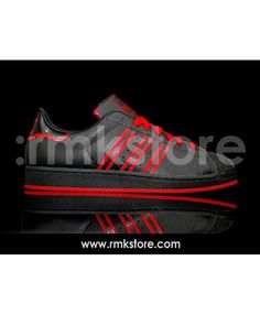 ec337ad4b3859 38 Best adidas superstar mens red images