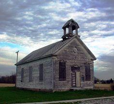 Port Huron, Michigan - abandoned...