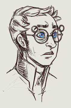 Blinded Percy
