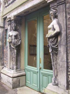 La Ruche, Artists Studios. Montparnasse, Paris
