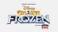 Can't wait for Disney on Ice: Frozen! coming to the Patriot Center in Fairfax, VA in October!