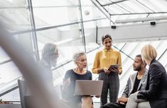 Why gender bias still occurs, the impact it has on women in leadership and how it can be overcome. Women In Leadership, Leadership Roles, Ginni Rometty, Paid Leave, Mean Women, Gender Pay Gap, Relationship Building, Assertiveness