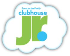Focus on the Family's Clubhouse Jr.--website appropriate for ages 3-7 with games, recipes, coloring, Bible stories, and craft ideas