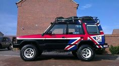1993 LAND ROVER DISCOVERY for sale, £7,000 | http://www.lro.com/detail/cars/4x4s/land-rover/discovery/73356
