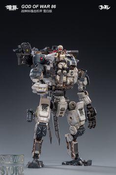 Anime Figures, Action Figures, Mecha Suit, Real Steel, Hobby Toys, Robot Concept Art, Tecno, God Of War, Robotics