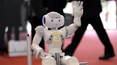 Twitter is filling up with robots? The end must be near.