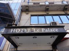 Le Palace Le Palace, Thessaloniki, Hotels