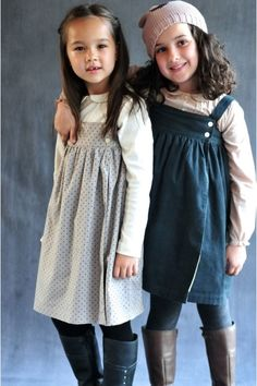 Girls Dresses - Girls Everyday Dresses, Girls Casual Dresses | Olive Juice