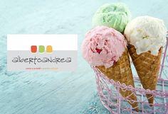 http://www.albertoandrea.it/ Ti aspettiamo nella Gelateria AlbertoAndrea a Nichelino in via Torino, 149! Gelati, granite, affogati, sorbetti, semifreddi e molto altro! Vieni a provare il gelato Buono, che non se la tira! Solo ingredienti naturali e selezionati direttamente da noi. Ricette della tradizione e tante novità!