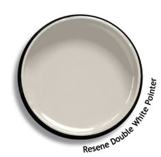 Resene Spanish White is a complexity of hues combined into a neutral that will be influenced by surrounding colours and light. View this and of other colours in Resene's online colour Swatch library Paint Color Schemes, Colour Pallette, Palette, Interior Paint Colors, Paint Colors For Home, Paint Colours, Exterior Colors, Exterior Paint, Wall Colors