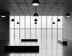 Kunsthaus Bregenz by Peter Zumthor. Photo Tatsuya Krause 2012