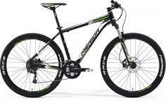 Merida Bikes Big Seven 300-D