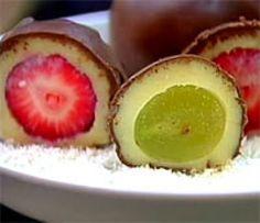 Bombom de Frutas - Edu Guedes