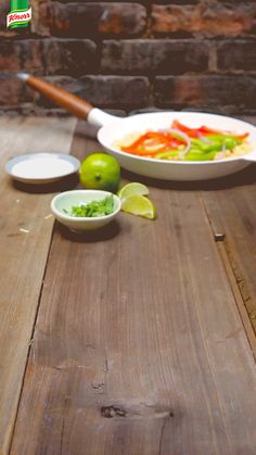 Looking for a delicious dinner recipe? Fall for Knorr's Fajita Chicken & Rice Skillet. Full of flavor. Easy & simple prep. Budget friendly ingredients. Your family will love it. Click through for food fun. Dinner should always be this good. Enjoy!