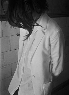 hair. Maryam Nassir Zadeh