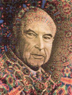 Albert Hofmann R.I.P.
