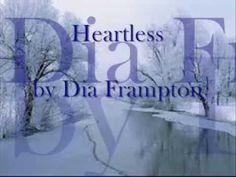 Heartless - Dia Frampton lyrics