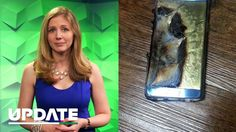 Here's why Samsung Note 7 phones are catching fire.
