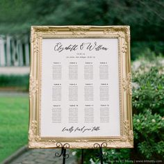 Wedding Seating Chart Template  Printable Seating by PaperDainty