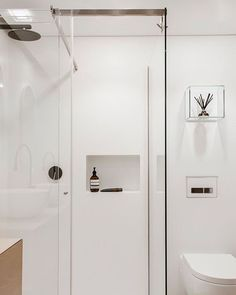 Glass Shower | Cam Duşakabin • • • • • #furniture #mobilya #dekorasyon #room #house #dream #decoration #ev #style #luxrylife #interior #interiordesign #design #decor #home #life #wood #architecture #homemade #amazing #dekornot #photo #instagood #homesweethome #bath #glasses #bathroom #white #shower #shelves