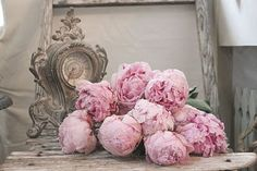Shabby e Chic.The Gustavian Style.