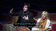 Ramin Karimloo: Critiques in Farsi and English... I just adore this man!!!!