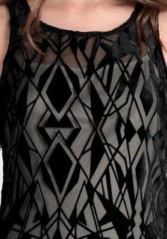 Stylestalker underground dress