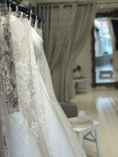 Lace Wedding, Wedding Dresses, Bridal Boutique, Fashion, Bride Dresses, Moda, Bridal Gowns, Fashion Styles, Weeding Dresses