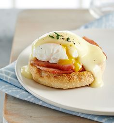 Eggs, Bacon and Muffins on Pinterest