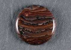 Jasper Oregon Famous Rock | NAC Designer Cabochon Biggs Jasper by VividGem on Etsy