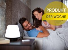 Philips Hue white ambiance #News #Beleuchtung
