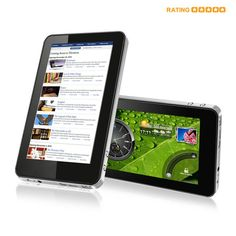 Tablet and EReader...$69.00 for BOTH!! amazing deal!!