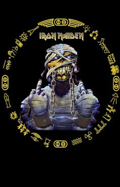 US SELLER- Iron Maiden Killers heavy metal band vintage metal sign wall decor for sale online Heavy Metal Rock, Heavy Metal Music, Heavy Metal Bands, Iron Maiden Cover, Iron Maiden Band, Hard Rock, Iron Maiden Mascot, Iron Maiden Posters, Iron Maiden Albums