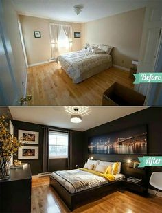 Small Bedroom Furniture Brilliant Creative Ways To Make Your Small Bedroom Look Bigger  Small Rooms Design Decoration