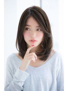 【Ramie寺尾拓巳】 大人女子×ひし形シルエットミディアム2016