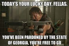 Daryl Dixon (Norman Reedus) – The Walking Dead – Season Episode 2 – Photo Credit: Gene Page/AMC Walking Dead Quotes, Walking Dead Tv Series, Walking Dead Zombies, The Walking Dead 3, Z Nation, Facts You Didnt Know, Best Zombie, Great Tv Shows, Stuff And Thangs