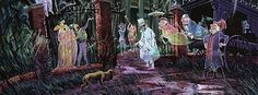 Disney's Haunted Mansion | Facebook