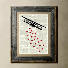 """Love is in the air. Love """"TheLittleRice"""" Etsy store..."""