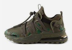 "promo code 4dcc2 b0c8a maharishi   Nike ""Air Max 270 Bowfin"""