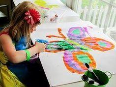 Abrakadoodle - Preschool Art Class Minneapolis, MN #Kids #Events