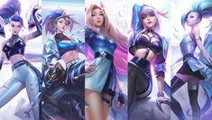 Lol League Of Legends, League Of Legends Characters, Rito Games, Bambi, Character Art, Character Design, Legend Images, New Champion, Digital Art Girl