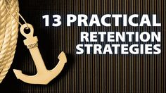 13 practical retention strategies for your private school