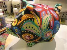 Image detail for -Piggy Bank