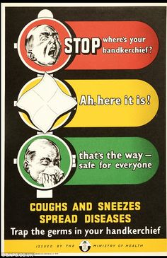 stop the spread of germ and zombie - Google Search