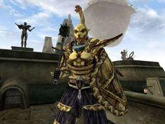 Tes: Morrowind Ordinator